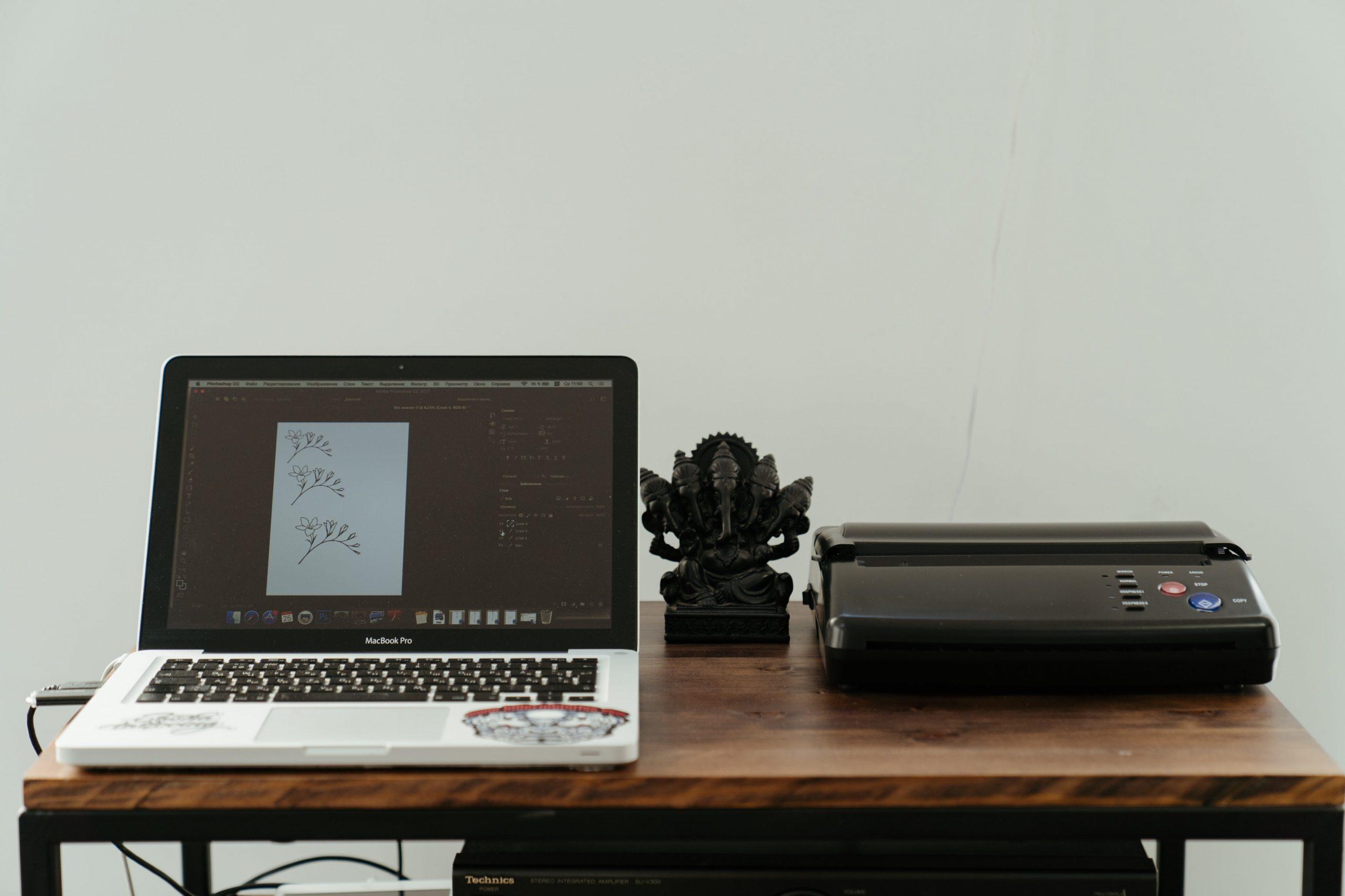 tinta impresora barcelona
